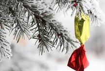 Christmas Time! / Enjoy the Holiday!