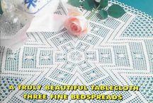 Czasopisma - Decorative Crochet