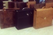 PielFort Photo Album Suitcases