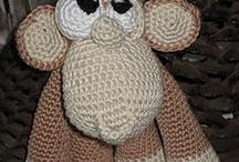 Crochet~ Cuties ♥