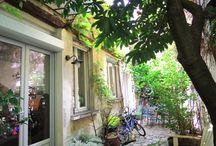 """La campagne à PARIS.... / Un peu de fraicheur ? La campagne à PARIS...  PARIS 11eme, nous vous proposons cette maison de charme avec comme un """"air de campagne"""". OFFRE RARE SUR LE MARCHE. A VISITER SANS HESITER ! Renseignements et visites 7/7 au 06.64.97.01.11 avec Adrien VON SAINT GEORGE (Référence Annonce : EMPVSG1679)."""