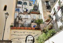Street Art - Salerno / Salerno Street Art collection