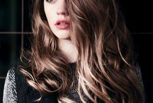 Hair / by Kristina Stonebreaker