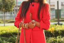 My Style / by Gloria Burkholder