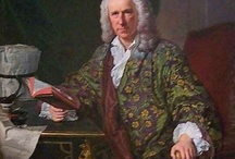 Portraits 1700-1760
