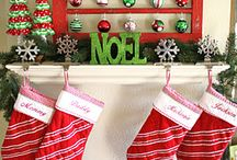 Holidays / Decor, accessories, finishing touches for holiday celebrations. / by Jill Teitlebaum