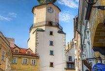 Slovakia:Bratislava