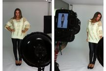 Fotoshoot / From the latest photoshoot --> Over a thousands pictures were shot!