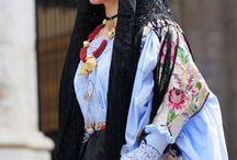 Costumi Tradizionali Sardi