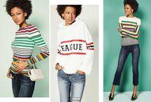 SS17 knitwear