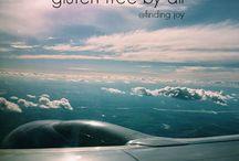 Gluten Free Traveling