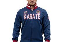 Karate / Abbigliamento, protezione ed Articoli per il Karate
