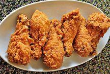 Winner, Winner, Chicken Dinner