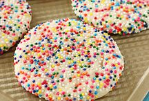 Cookies recipes and ideas