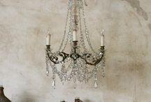 illuminazione / Lampadari applique lampade piantane...tutto luce