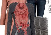 ideas clothes