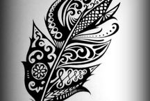 tattoo ideas / ideas of tattoos I wanna get