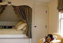 sypialnia 4kids