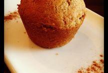 Baking GF DF / by Leesa-Maree @