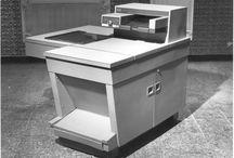 Xerox throughout Time