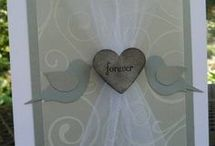 Wedding/Shower Ideas / by Jackie Topa