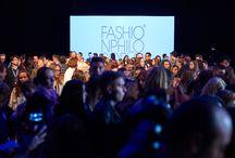 12. edition of FashionPhilosophy Fashion Week Poland / #fashionweek #poland #lodz