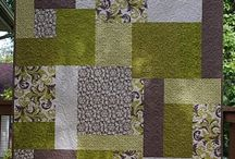 Quilting - block quilts