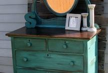DIY Furniture / by Anne Roth Scalia
