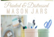 Mason Jars Inspiration