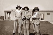 1920's Knitwear