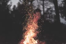 Focuri de tabără