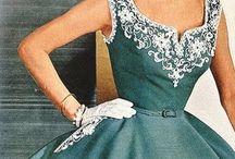 Fashion / by Marilyn Bartlett