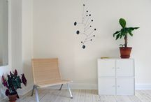 KINETIC MOBILES Copenhagen / Our products and images