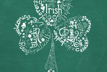 St. Patrick's Day... / by Maegan Green