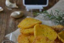 Antipasti - finger food