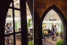 Dover Hall :: A Richmond, Virginia Wedding Venue