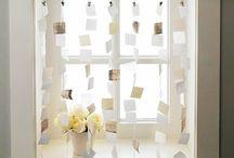 Cute and Creative Curtains