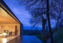 建築 / 色々な建築デザインを集める
