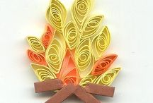 Quilling / by Samantha Lesko