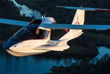helicopter/pesawat pribadi
