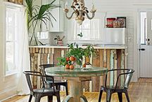 Shabby Chic House & Home