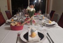 itallian dinner