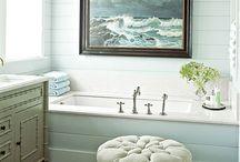 Bathroom / by Mellissa R. Wood