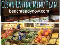 Clean Eating / by Zoe Crabb