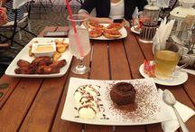 Eat a lot ;)