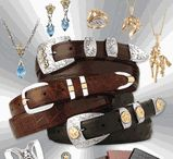 Great Belts and Buckles / We have hundreds of buckles and thousands of belts in stock - with new designs arriving regularly.  To see more western buckles or contemporary buckles in silver and gold visit our web site:  www.shoprewards.com