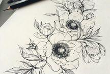 Art | Flowers