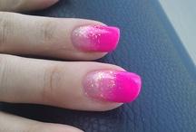 Nails*Nails*Nails / by Jessica Sark