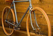 Retro fietsen / Mijn fietswinkel