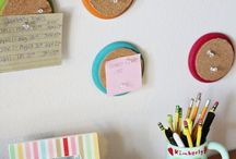Back to School / Ideas to make back to school more organized, fun and inspired
